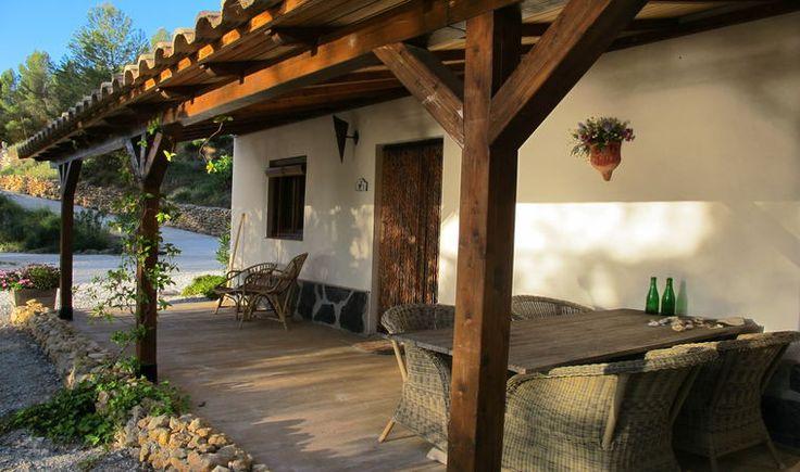 Natuurhuisje 26938 - vakantiehuis in Arenas del Rey