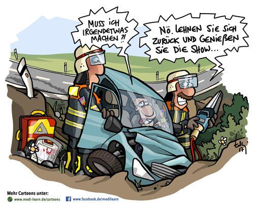 Pin von Kathrin Brenner auf Humor | Feuerwehr lustig