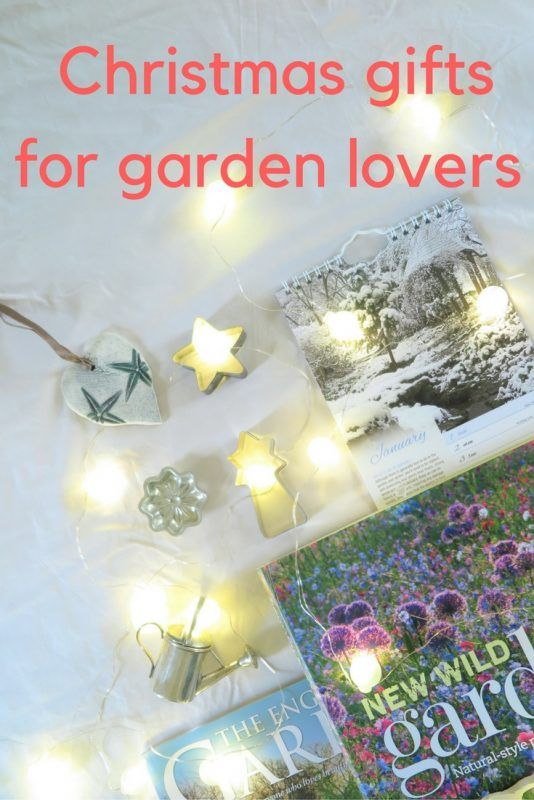 10 fascinating garden gifts wed all love to get