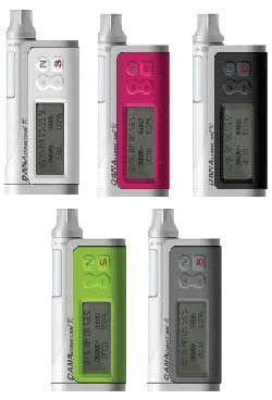 dana r - DANA Diabecare R insulin pump