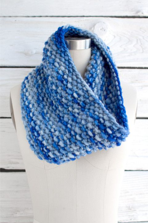 Cowl Knitting Pattern One Skein : 17 Best images about One Skein Wonders for Manos Yarns on Pinterest Herring...