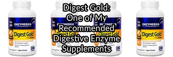 Best 20 Enzyme Digestive Ideas On Pinterest