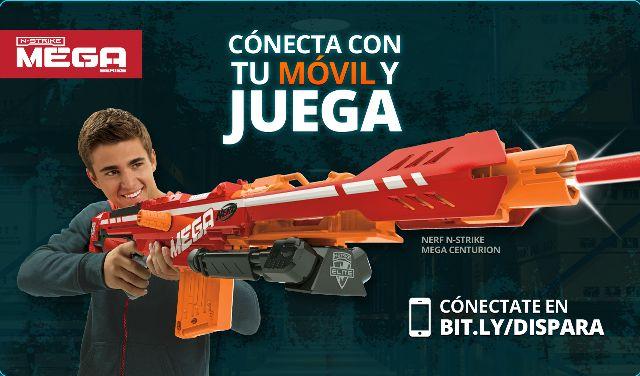 LIMA VAGA: Hasbro trae a Perú el primer juego interactivo en ...