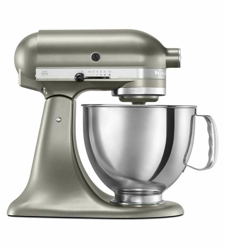 used kitchenaid stand mixer