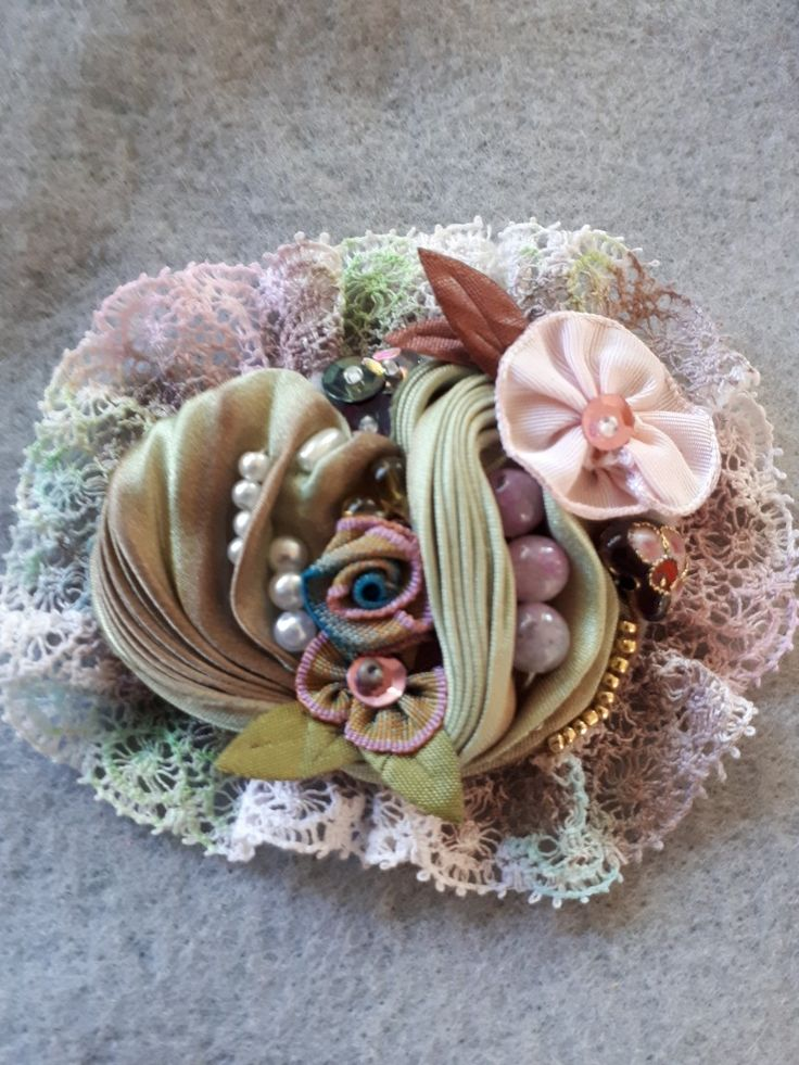 Made by Margaret Roolker