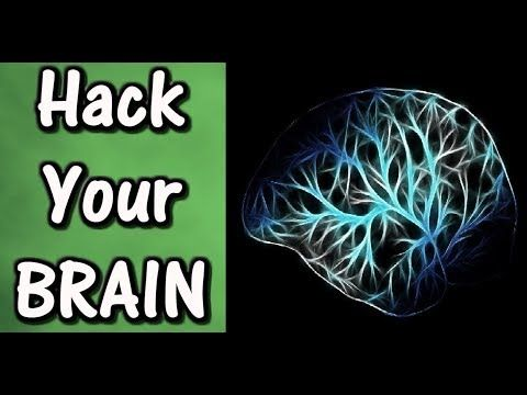 How to Increase Brain Power and Memory | How to Hack Your Brain PART 3