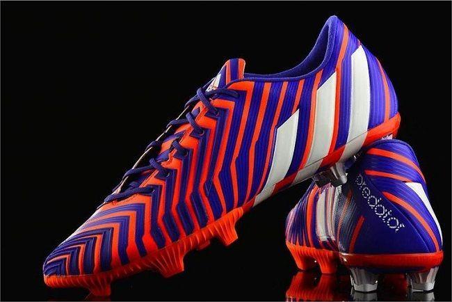 Buty piłkarskie Adidas Predator Instinct FG #adidas #football #soccer #sports #pilkanozna #futbol
