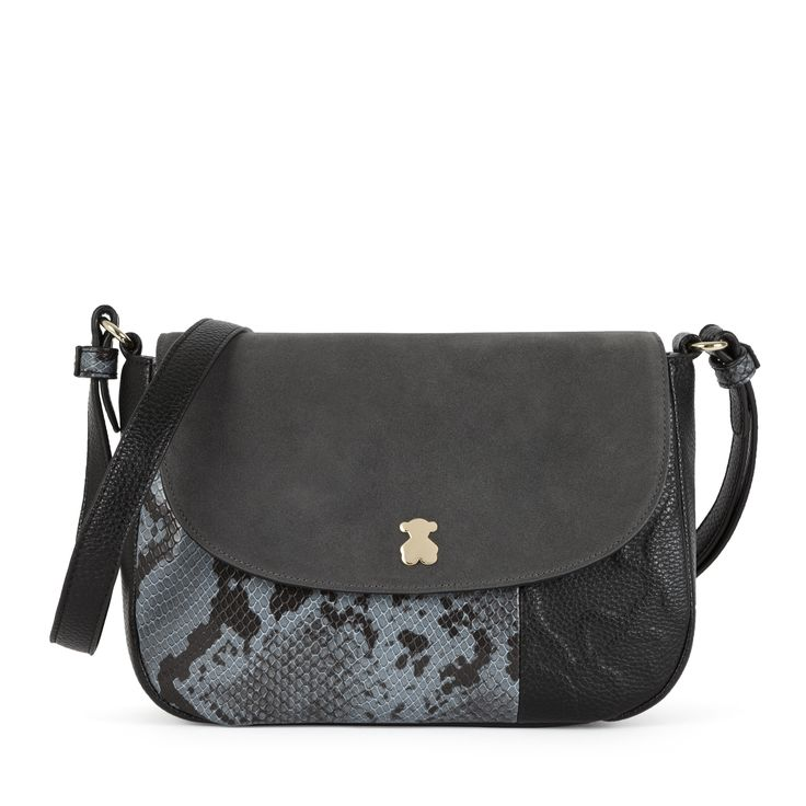 VIDA Statement Bag - LogoVert (W) St. Bag by VIDA hX8RB