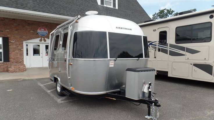 2018 Airstream Sport 16RB Bambi for sale  - Lakewood, NJ | RVT.com Classifieds