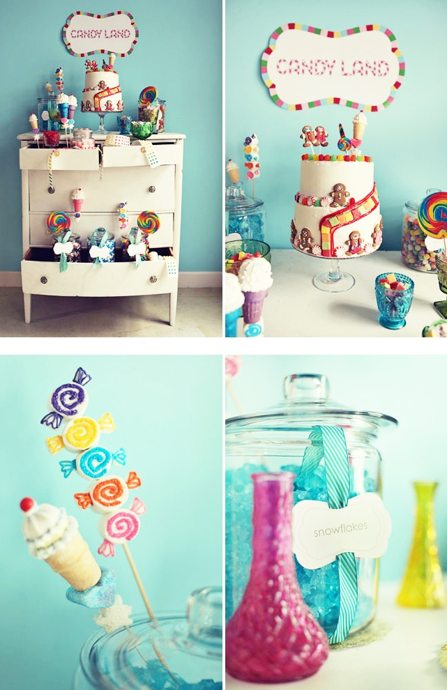130 Best A Candy Kind Of Wedding Images On Pinterest Birthdays