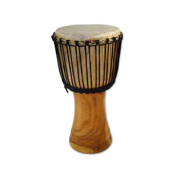 Djembe Drum 18 inch - Jamtown World Instruments