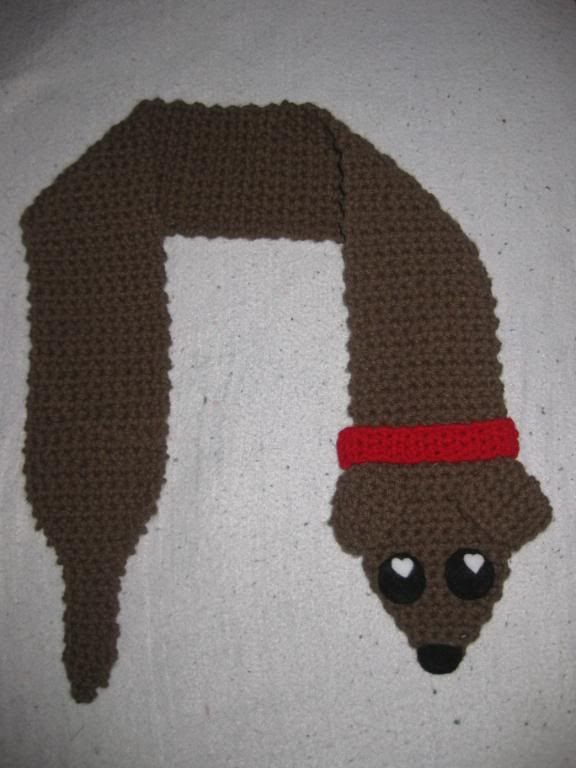 Free Crochet Hot Dog Pattern : 17 Best images about Scarves on Pinterest Felted scarf ...