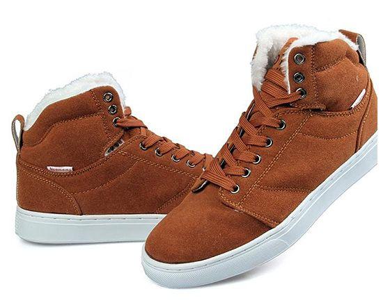 Japon Style Erkek Turuncu Erkek Ayakkabı