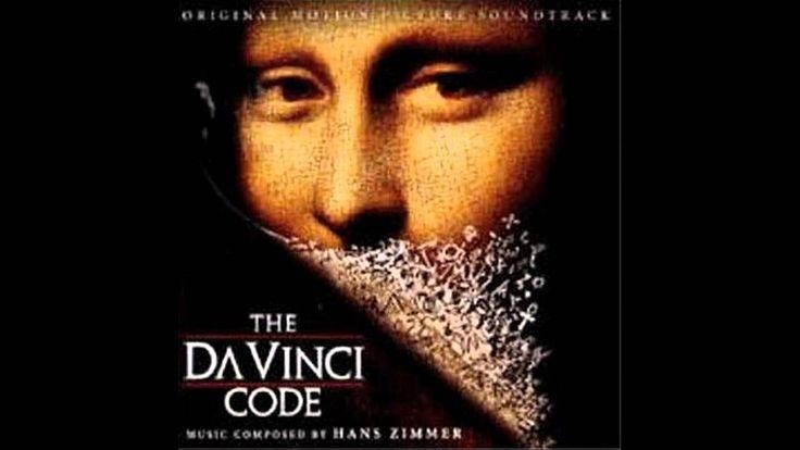 The DaVinci Code - Full Soundtrack https://de.wikipedia.org/wiki/Codex_Leicester  https://commons.wikimedia.org/wiki/Category:Codex_Hammer?uselang=de  https://commons.wikimedia.org/wiki/Category:Scanned_Italian_texts?uselang=de  http://www.spiegel.de/kultur/gesellschaft/hobbysammler-bill-gates-zeigt-handschrift-von-leonardo-da-vinci-a-46487.html