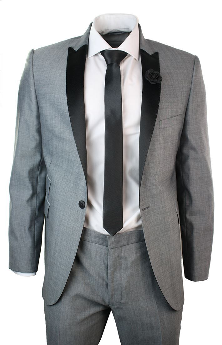 15 best My Fall Style - Suits images on Pinterest | Mens casual ...