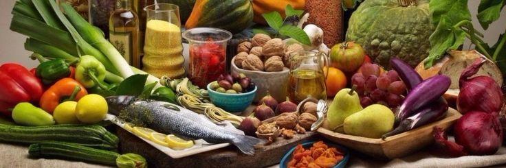 Geen ADHD met Mediterraan dieet?