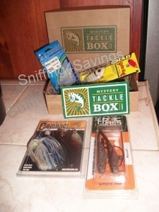 96 best fishing gifts images on pinterest fishing gifts for Fly fishing subscription box