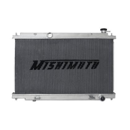 Mishimoto 04-08 Nissan Maxima Manual Aluminum Radiator