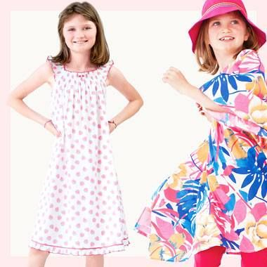 Did you know our FAVOURITE summer dresses are now 50% OFF?   Shop now at http://www.eternalcreation.com/collections/girls-dresses-4-12-yrs  Fair Trade and utterly fabulous!! Sale ends Jan 6th.