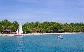 Musket Cove Island Resort Fiji