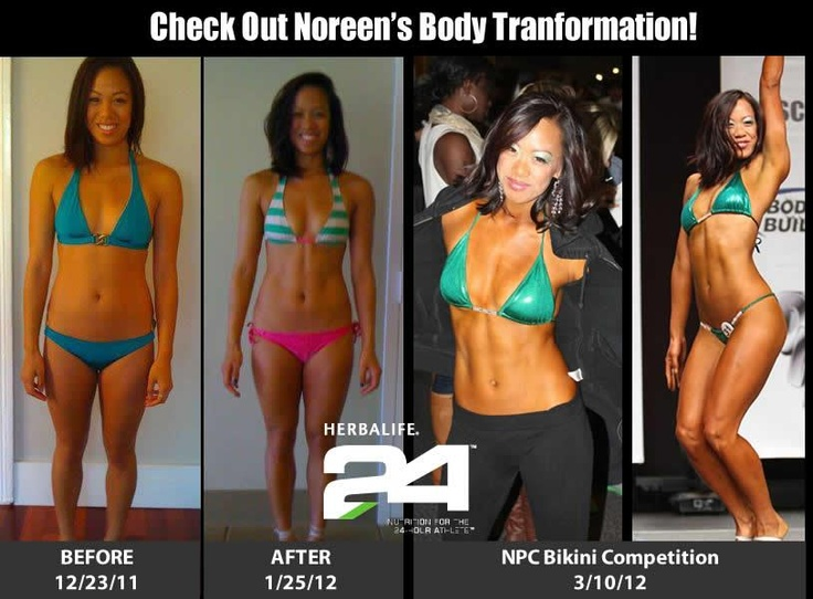 Take a look at our Herbalife friend Noreen Juliano's ...
