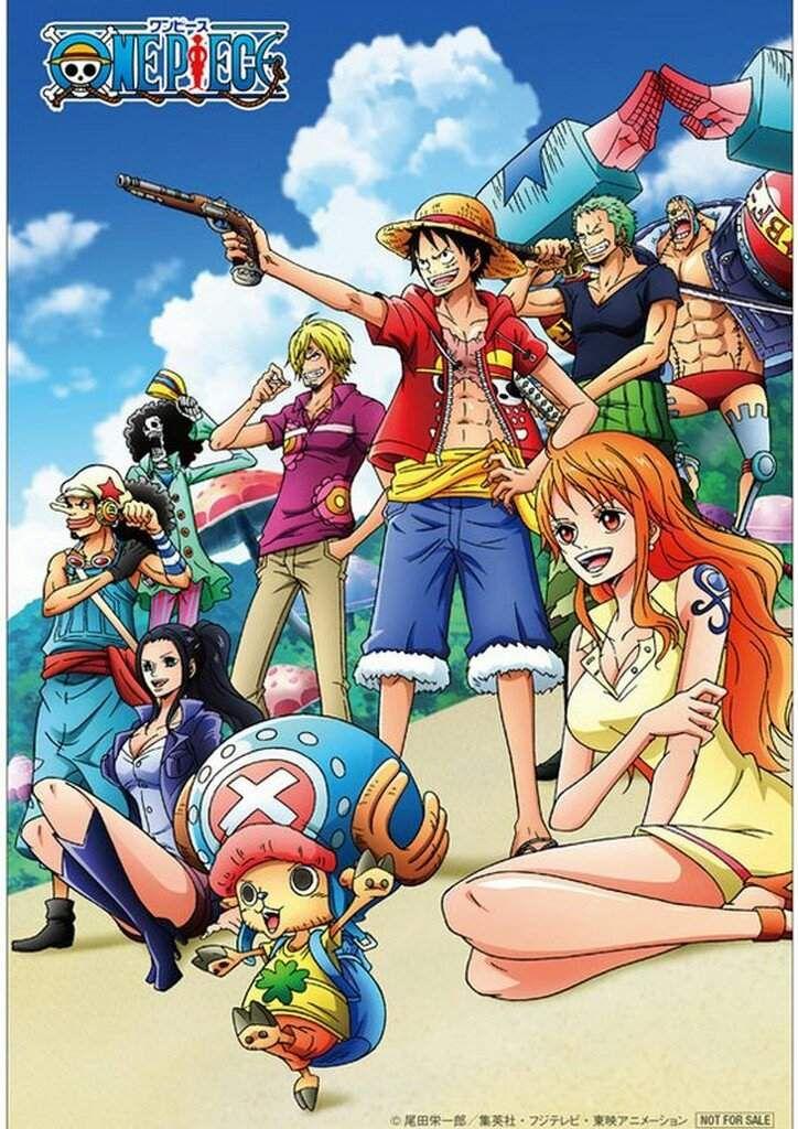 33+ One Piece Adventure Of Nebulandia