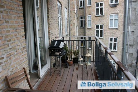 Istedgade 86, 3. th., 1650 København V - Åben og lys ejerlejlighed på 92 m2 i hjertet af Vesterbro #ejerlejlighed #ejerbolig #kbh #københavn #vesterbro #selvsalg #boligsalg #boligdk