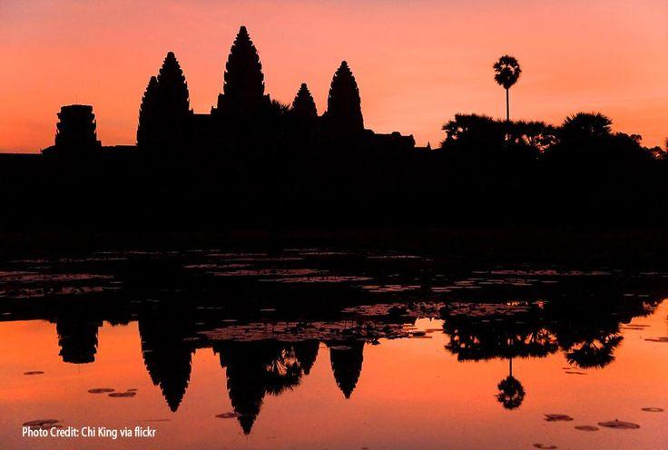 Take a sneak peek at Siem Reap!