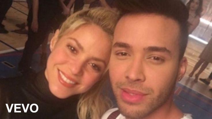 Lo Mas Nuevo 2017 Mix Prince Royce, Shakira, Romeo Santos, Luis Fonsi, R...