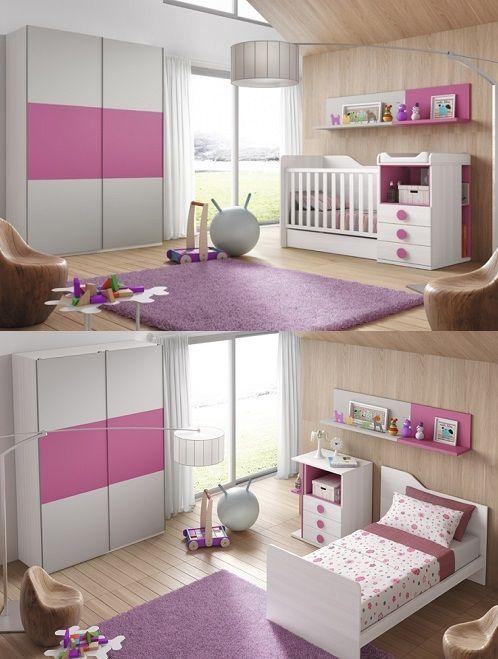 11 best Chambre pour bébé images on Pinterest | Bassinet, Bedrooms ...