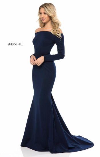 Prom dresses 2018 - SHERRI HILL