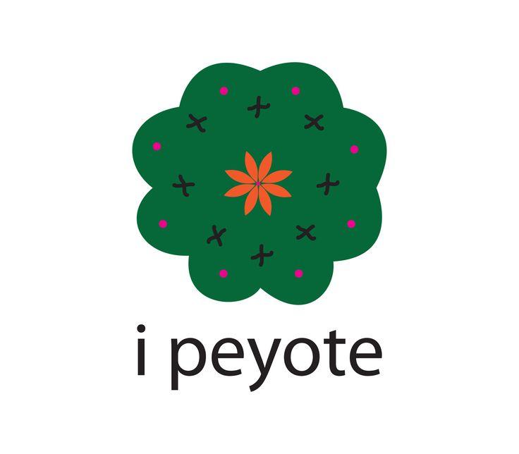 i peyote logo
