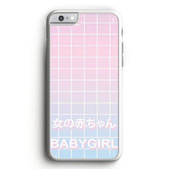 coque aesthetic iphone 6