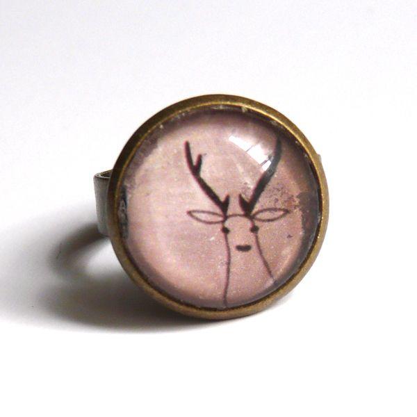 Deer ring