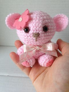 Sweetheart Teddy by Claire Knowland