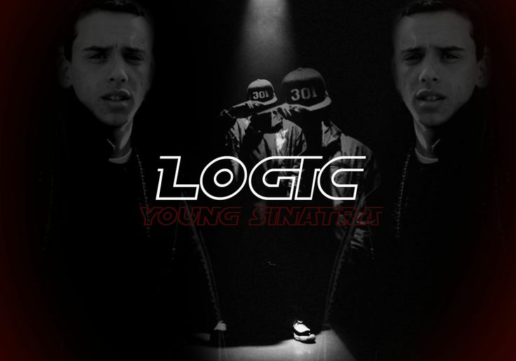 If you're not familiar with this dude, I suggest you get familiar. He is one of the VERY few rappers that gives me hope for Hip Hop. #Logic #BobbySoxer