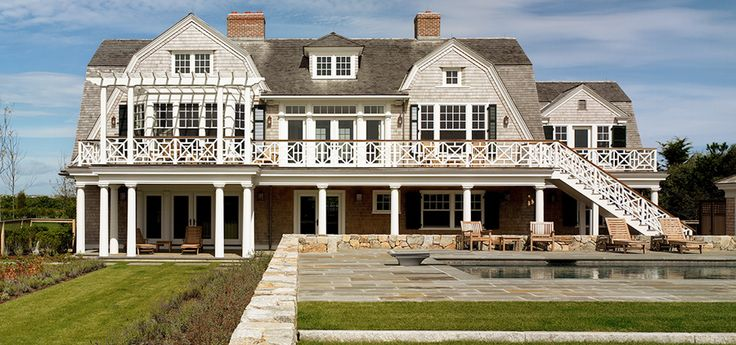 74 Best Images About Shingle Style Homes On Pinterest