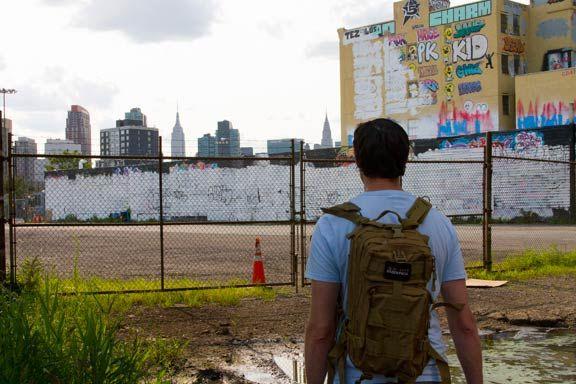 The Ultimate Urban Survival Kit - TUUSK