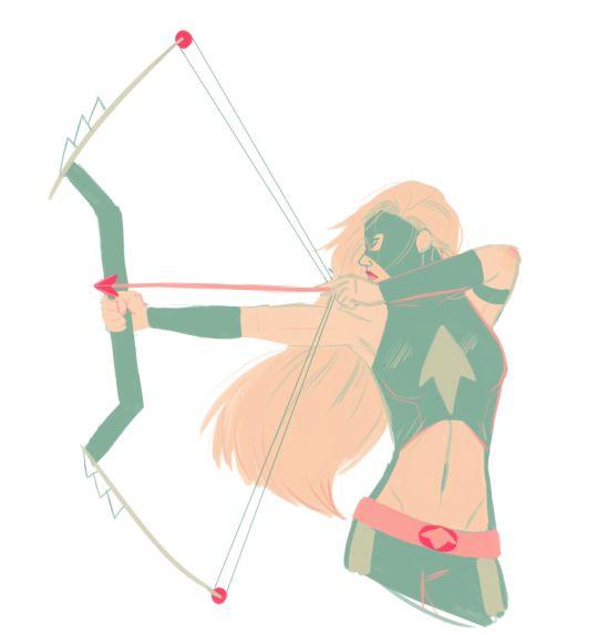 Artemis + #14 #dc