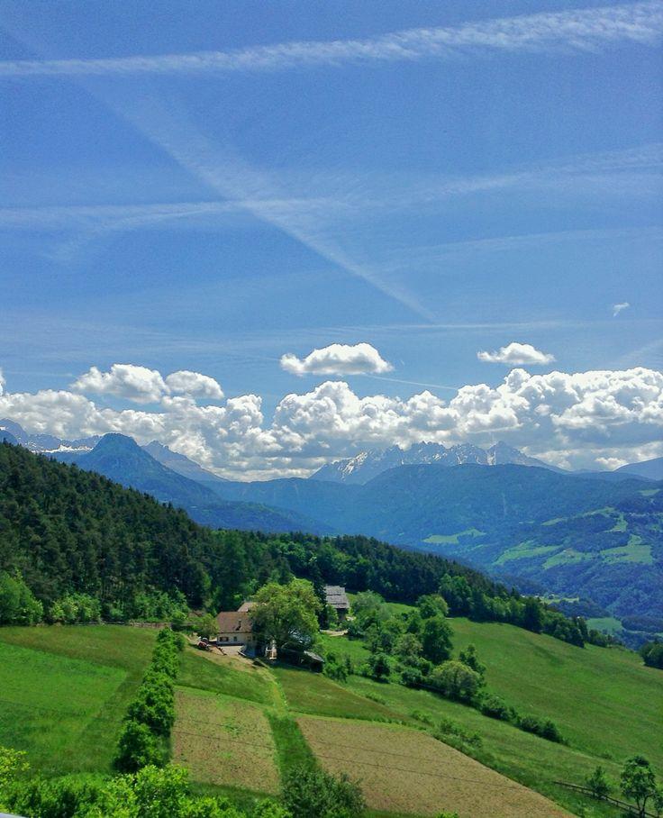 Oberbozen