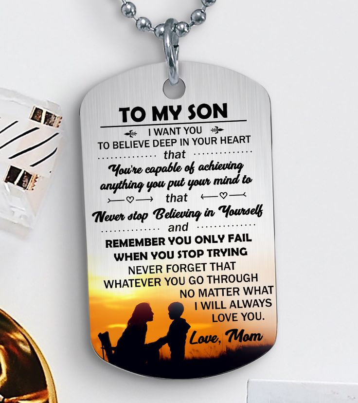 To my son minmin 21st birthday quotes, Gifts for new