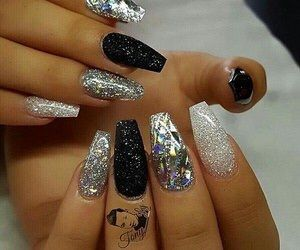 I like these, not in this shape but pretty gorgeous.