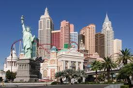 30 Fun Free Things to do in Vegas