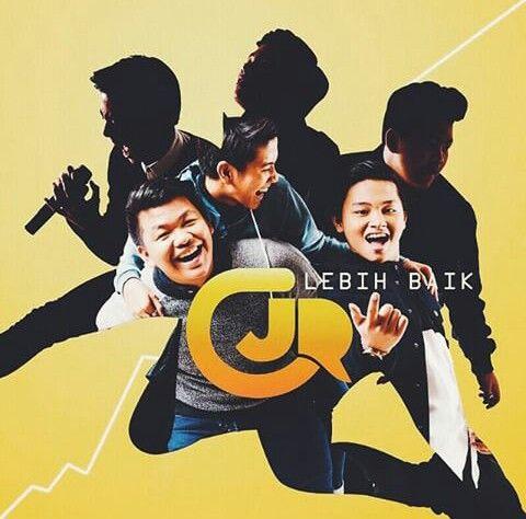 CJR 1st Album
