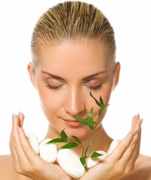 Ingredients in Dental Herb Company's Truly Natural® products: deionized water, vegetable glycerine, extracts of echinacea angustofolia, echinacea purpurea and gotu kola, pure essential oils of peppermint, red thyme, cinnamon bark, eucalyptus globulus and lavender, plant saponins.