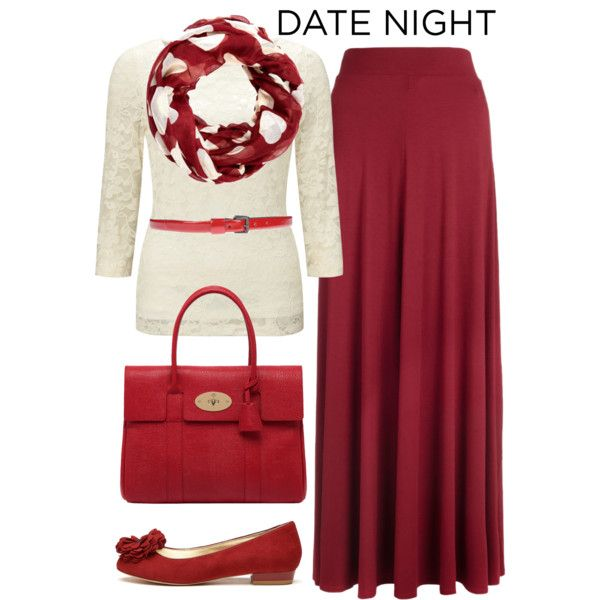 """Date Night <3"" by modestlyme97 on Polyvore"