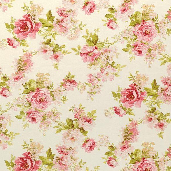 Roses Derby 4 - Dekostoffe Rosenbevorzugter Kauf in unserem Shop