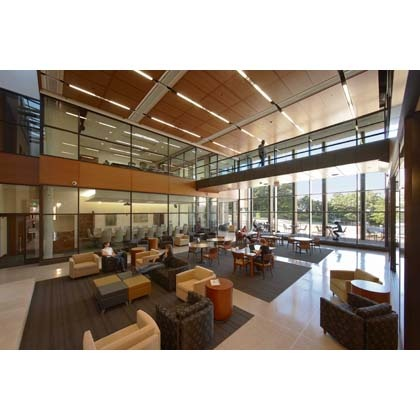 Awesome UW Madison School Of Education. Creative Business Interiors,Inc. Provided  Furnishings That
