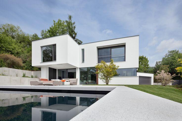 Wohnhaus w 2011 hersbruck haus pinterest wohnhaus for Mobiles wohnhaus