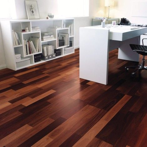 ReadyFlor Jarrah 3 Gloss Finish Timber Floor
